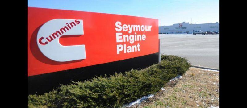 Diesel Maker Cummins Plans Electric Push Car Insurance Samurai