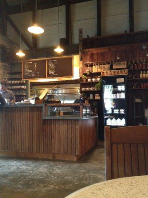 Where the barista magic happens   Yelp