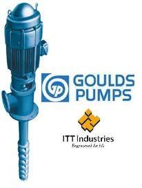 Goulds Vertical Turbine Pumps Turbine Repair Water Pumps