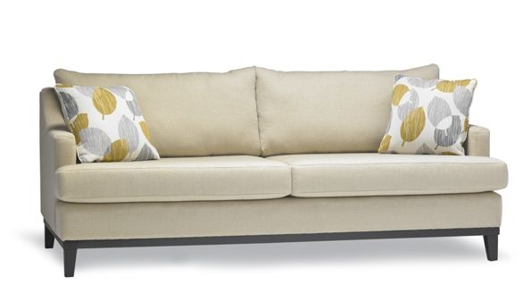 Stylus Made To Order Sofas Hand Built