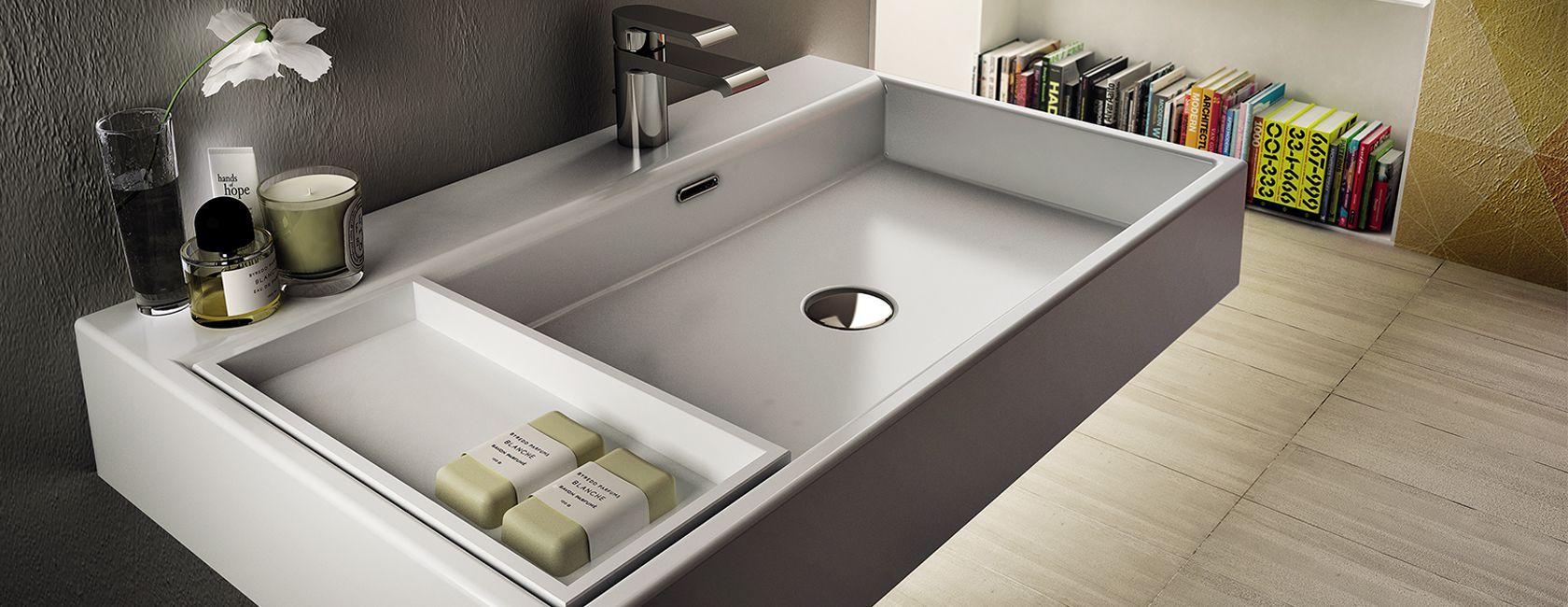 Lavabi TEUCO | Collezione MIA | Arredo bagno | Pinterest | Bagni e Bagno