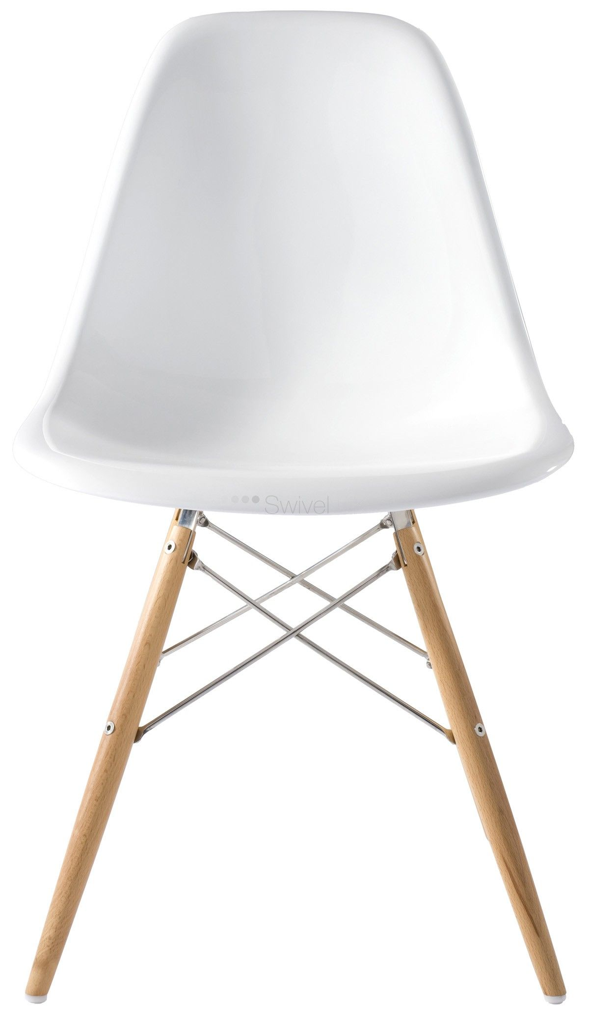 Dsw Fibreglass Dining Chair Children Eames Dsw Chair