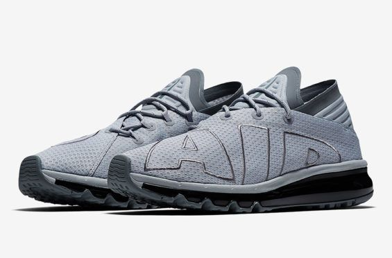 9cd11c1ecbd35 The Nike Air Max Flair Will Also Be Releasing In Cool Grey