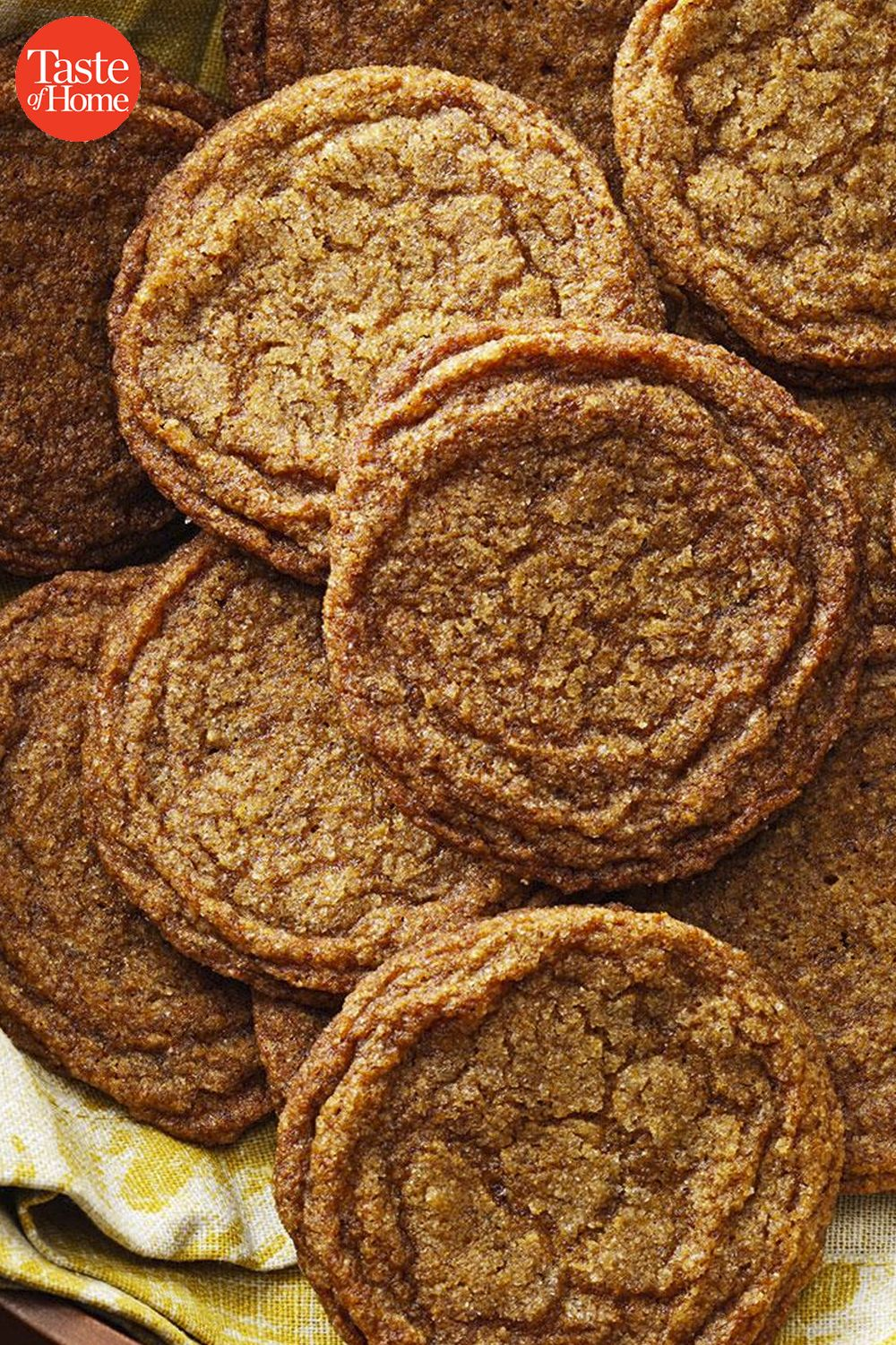 30 Cookies from Vintage Church Cookbooks
