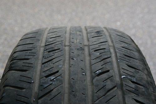 Cách chăm sóc lốp xe ô tô nhất định phải nhớ