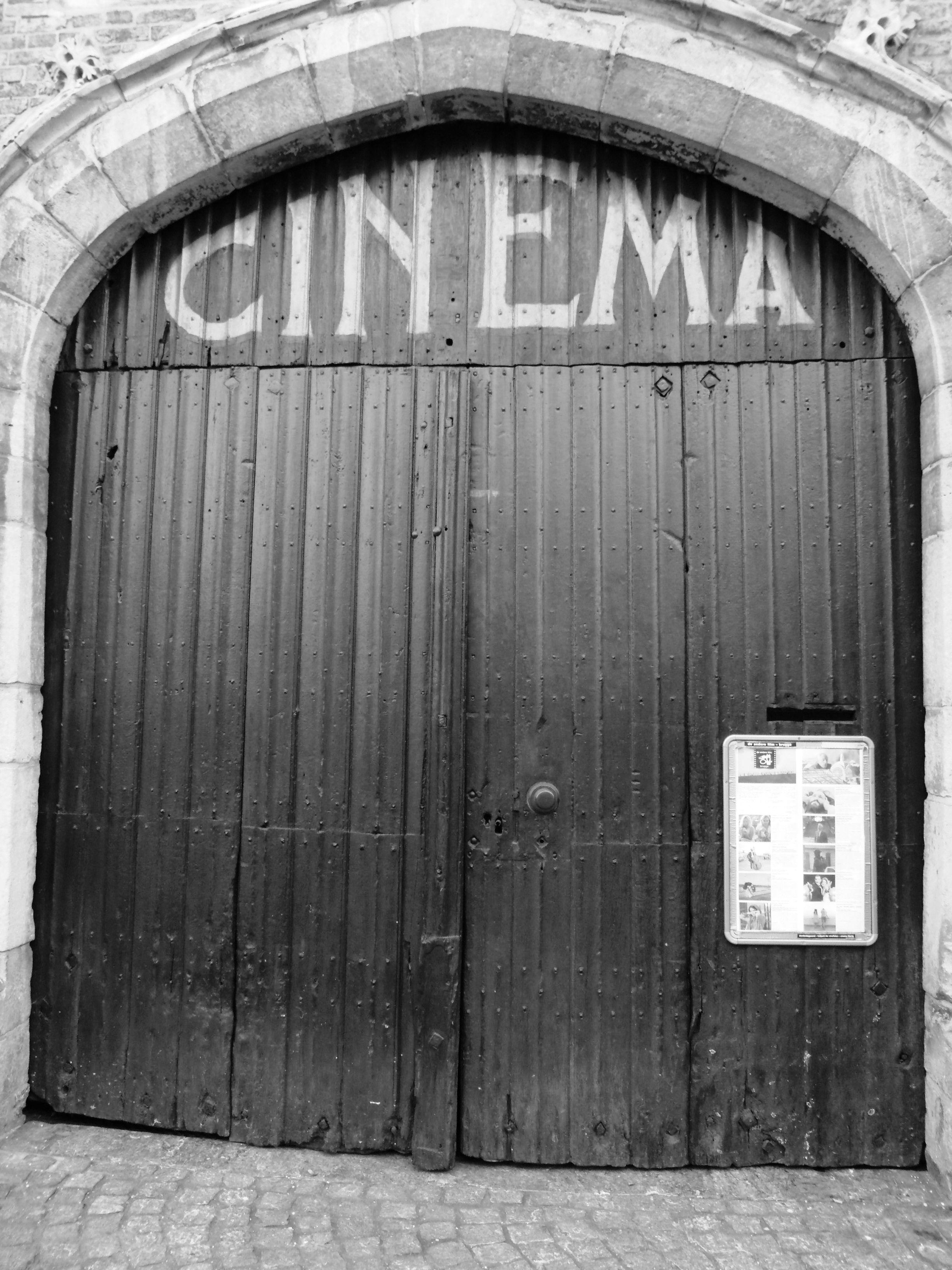 Brugge-cinema