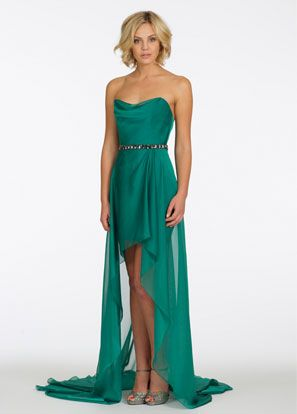 Noir By Lazaro Bridesmaids and Special Occasion Dresses Style 3430 ...
