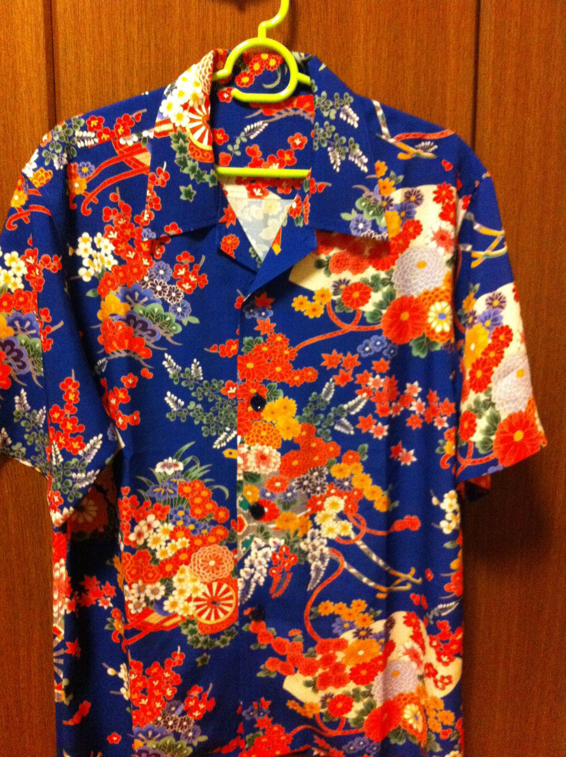777379f3a Romeo + Juliet Hawaiian Shirts #1 | Surf | Vintage hawaiian shirts ...