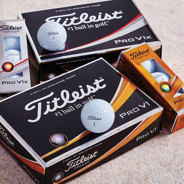 The All New Pro V1 And Pro V1x Are Here Tee One Up Today Golf Galaxy Golf Golf Ball Golf Tour