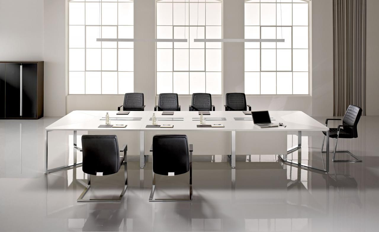 Mesa De Conferencia I Meet Neochair Meeting Table Modern Conference Table Office Furniture Modern