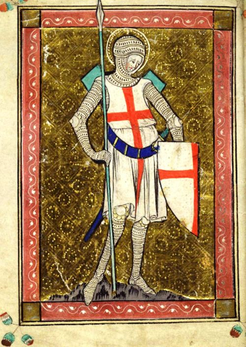 12th Century Knight Templar Idade Mdia Imagens E Cotidiano The