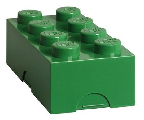 Lego, Eväsrasia, 8 Vihreä. 10,90 €