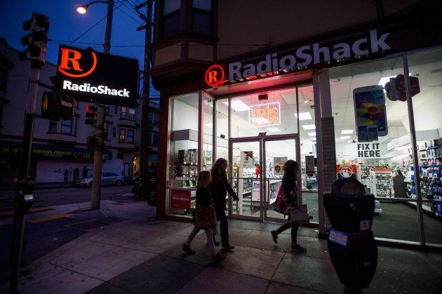Reports of RadioShack's demise are nothing new, but now it seems like the electronics retailer may be done for good. Bloomberg reports that compa...