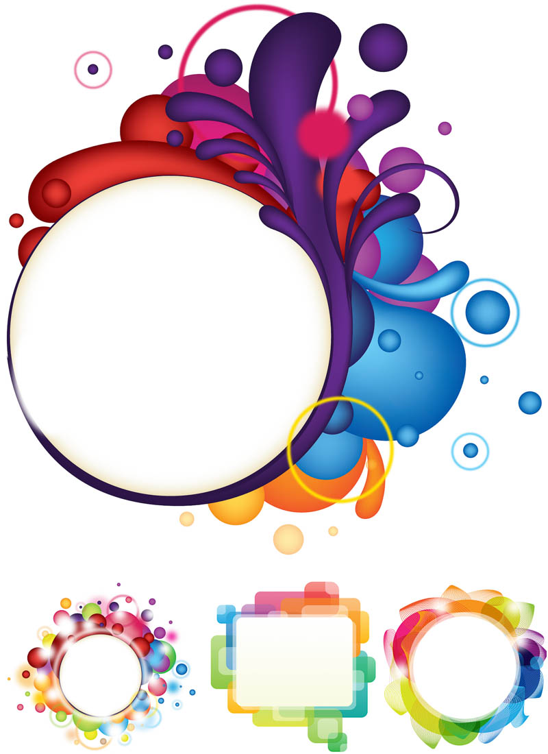 11 Abstract Vector Circle Psd Images Abstract Vector Doodle Coloring Poster Background Design Flower Background Wallpaper