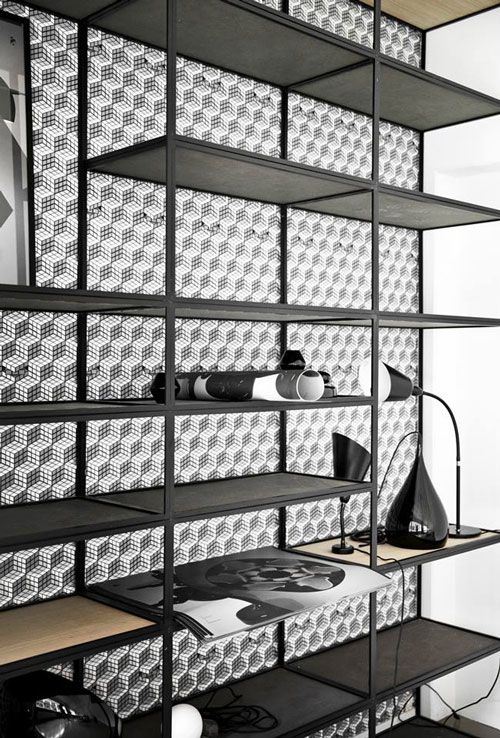 A Modular Shelving System by NORM Architects | NordicDesign
