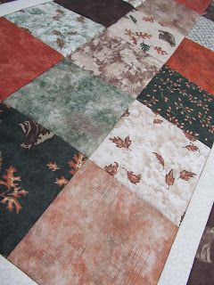 Modern Cottage Creations: Table Runners with Birchbark Lodge