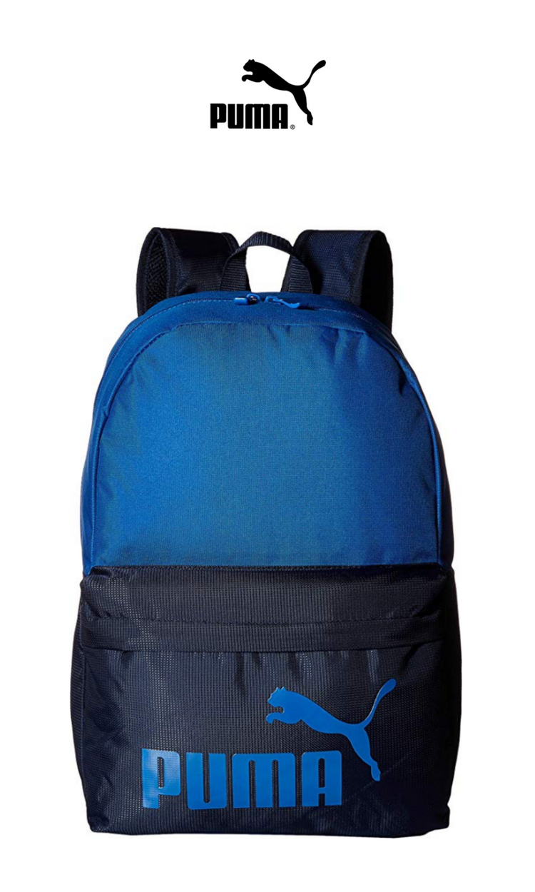 bebdf0f1da PUMA - Evercat Lifeline Backpack