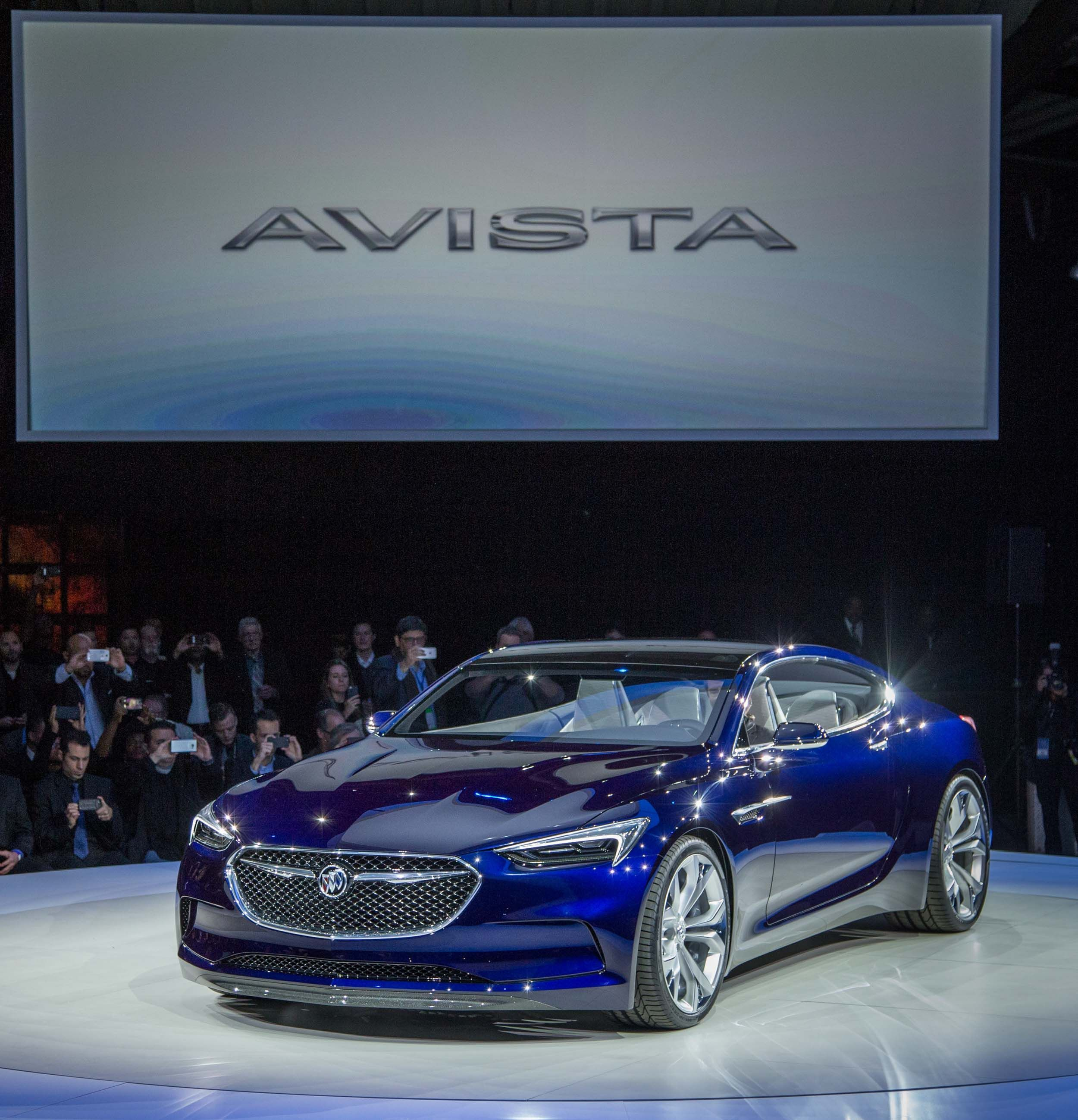 11 Buick Avista Ideas Buick Avista Buick Concept Cars