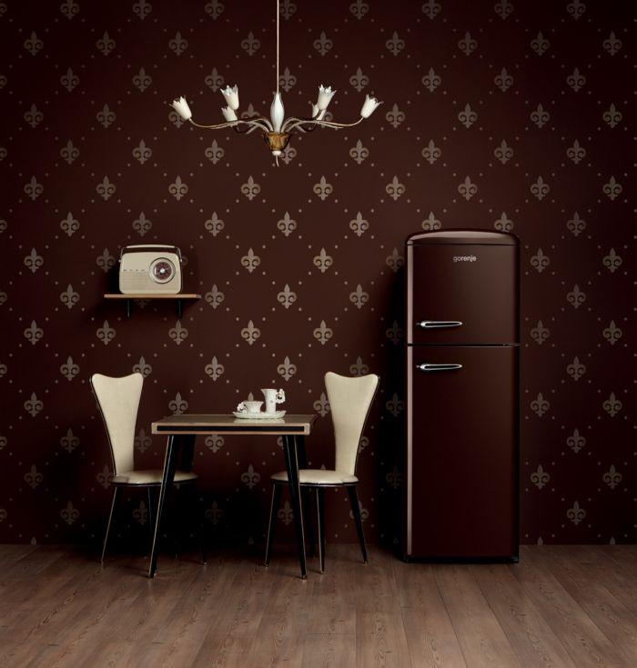retro kühlschränke einrichtungstipps design kühlschränke ... | {Retrokühlschränke 62}