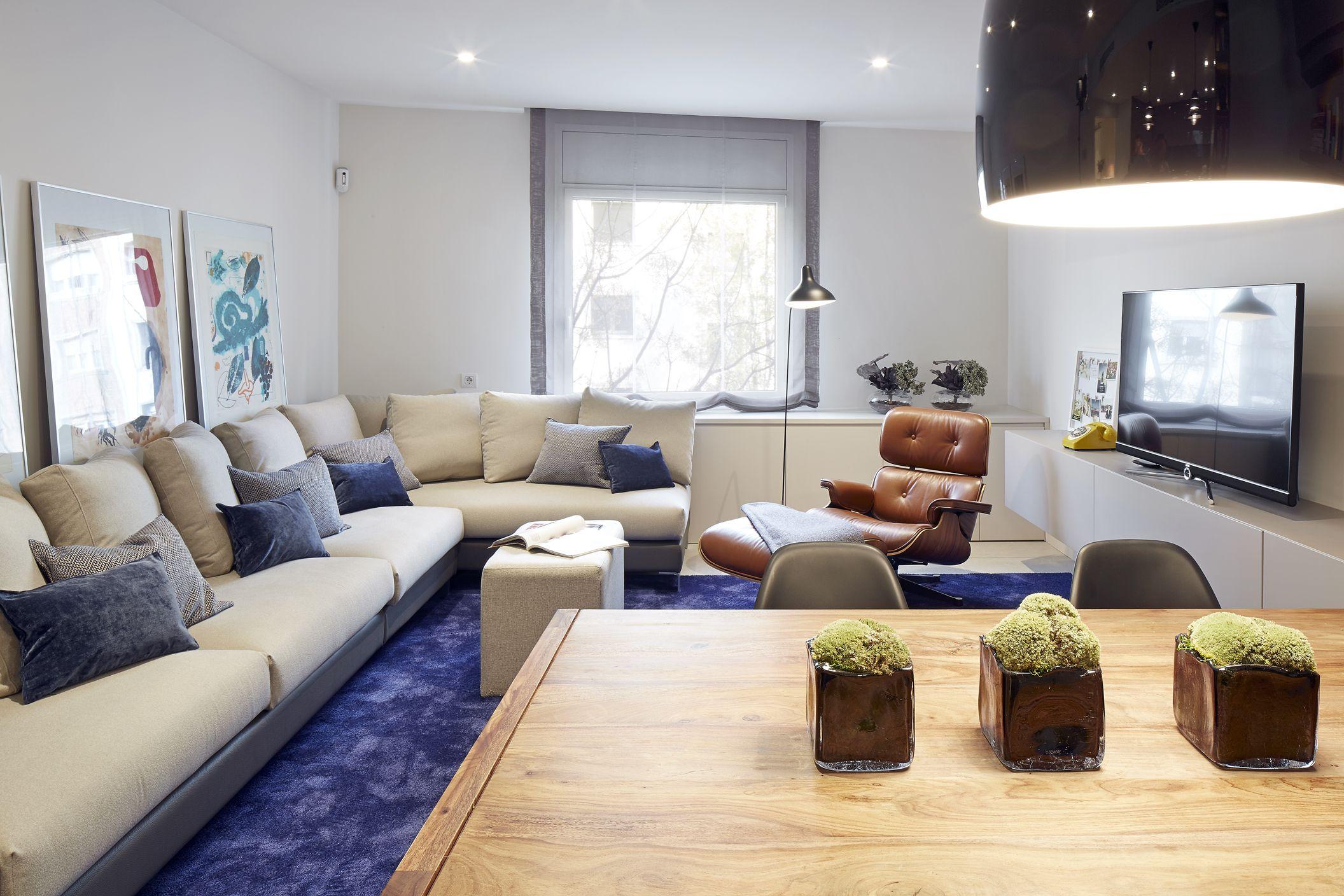 Molins Interiors // arquitectura interior - interiorismo ...
