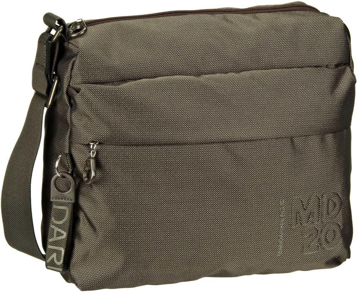 75dcc0c8a Taschenkaufhaus Mandarina Duck MD20 Crossover Bag QMTT4 Pirite -  Umhängetasche: Category: Taschen & Koffer