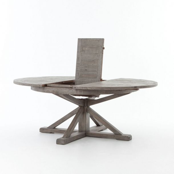 Sepp Extension Dining Table  Extensions Furniture Decor And Captivating Extended Dining Room Tables Design Inspiration