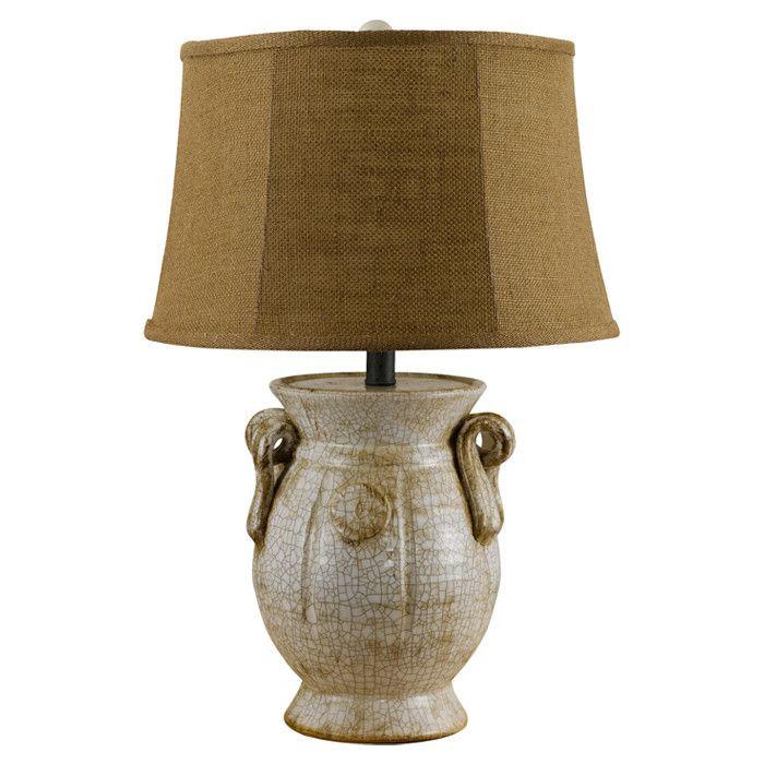 St. Tropez Table Lamp >> by Saintrop.com, the site of Saint Tropez, the heart of the world.
