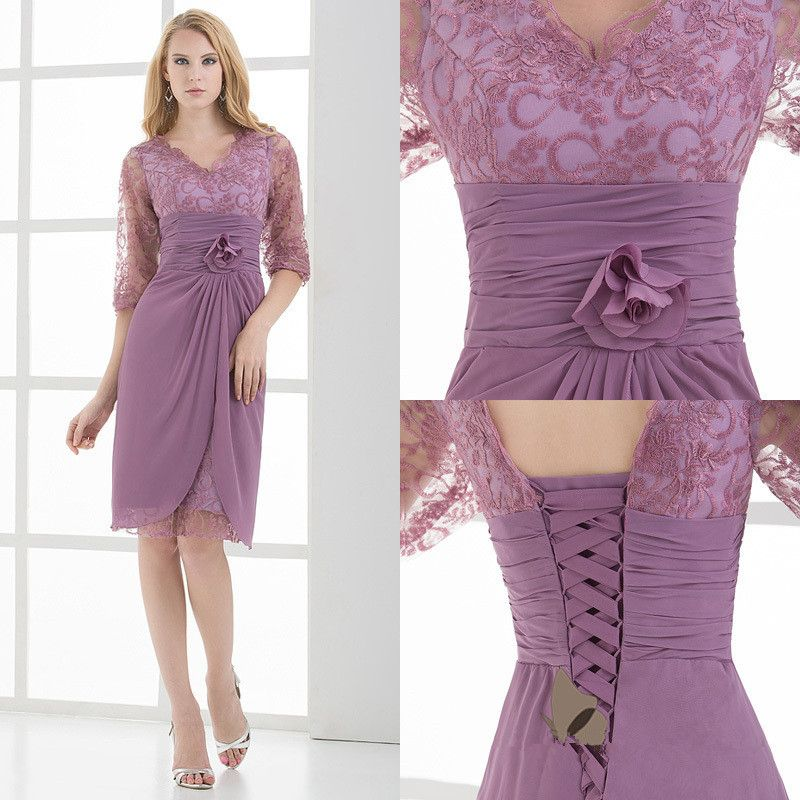 Find More Mother of the Bride Dresses Information about Sheath ...