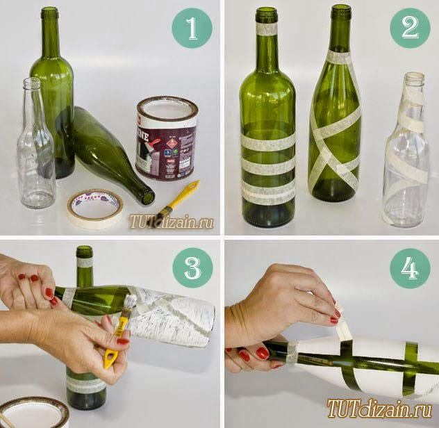 Ways To Decorate Glass Jars Custom 10456223_1395766537310791_8975239487075576056_N 632×616 Inspiration Design