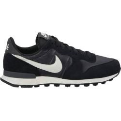 Nike Damen Sneaker Internationalist, Größe 38 ½ In Black/summit White-Anthracite-, Größe 38 ½ In Bla #scarpedaginnasticadauomo
