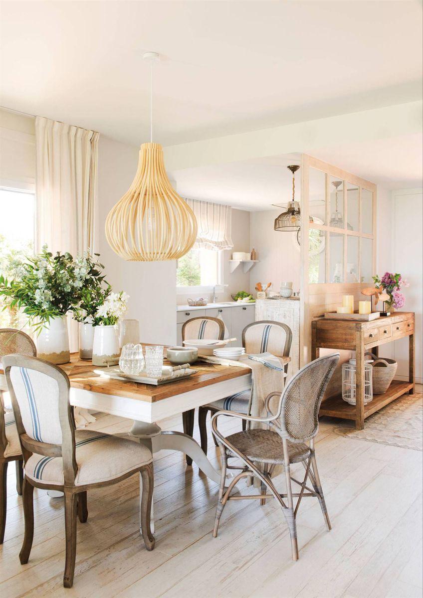 Épinglé sur DECO dining/living room