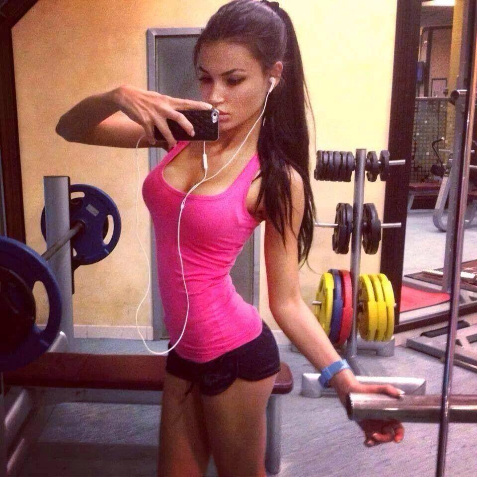Instagram Model Svetlana Bilyalova aka 'Bilyalova_sveta ...