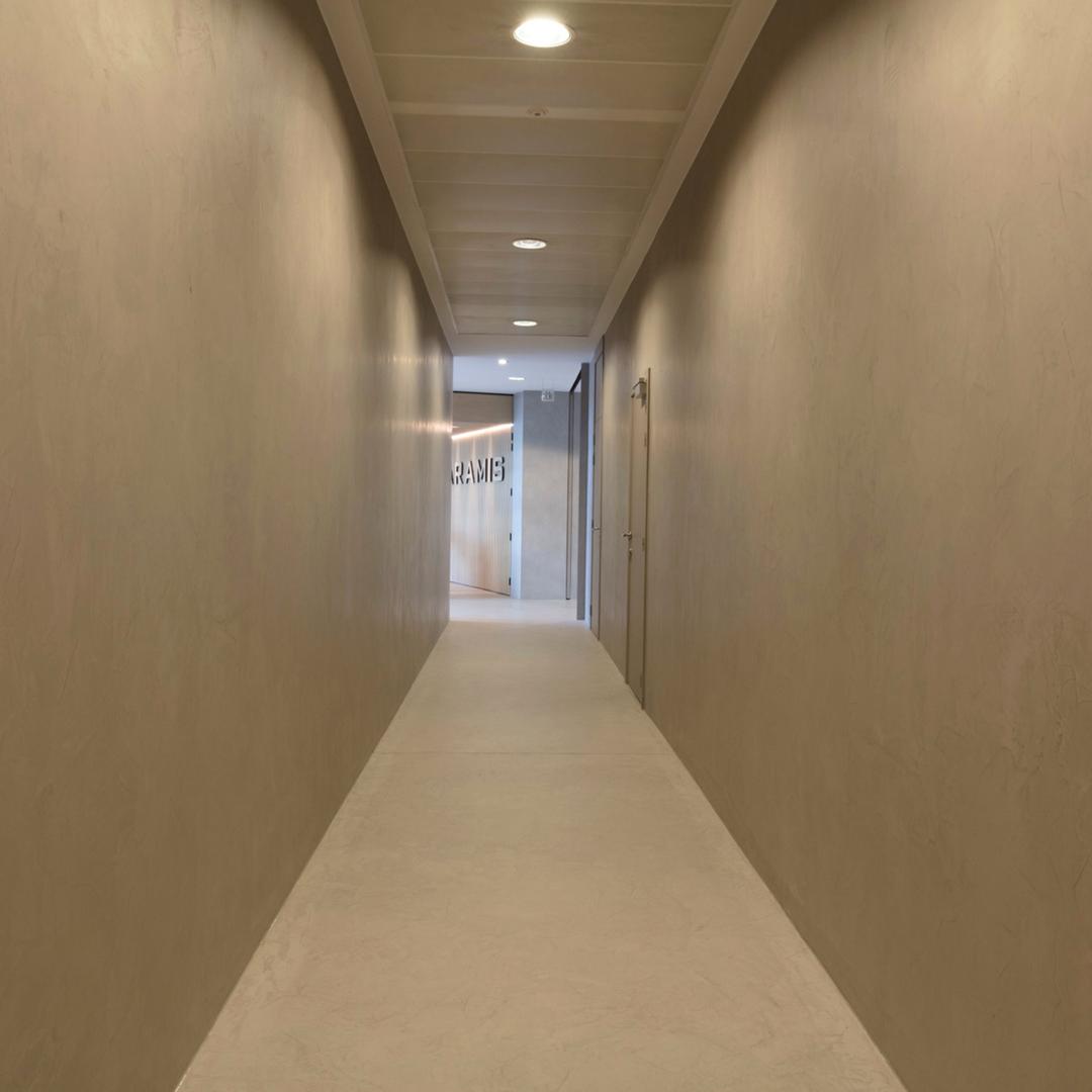 Awesome Eurocol BetonDesign | Home | Belgium Zaventem | Concrete Design | Concrete  Interior | Amaris |