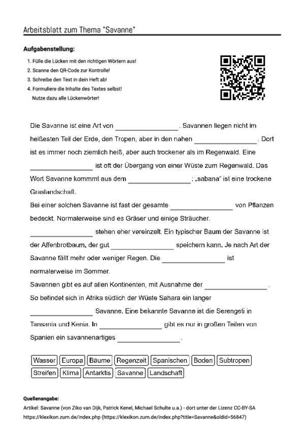 Ungewöhnlich Arbeitsblatt Zur Regenzeit Für Den Kindergarten Bilder ...