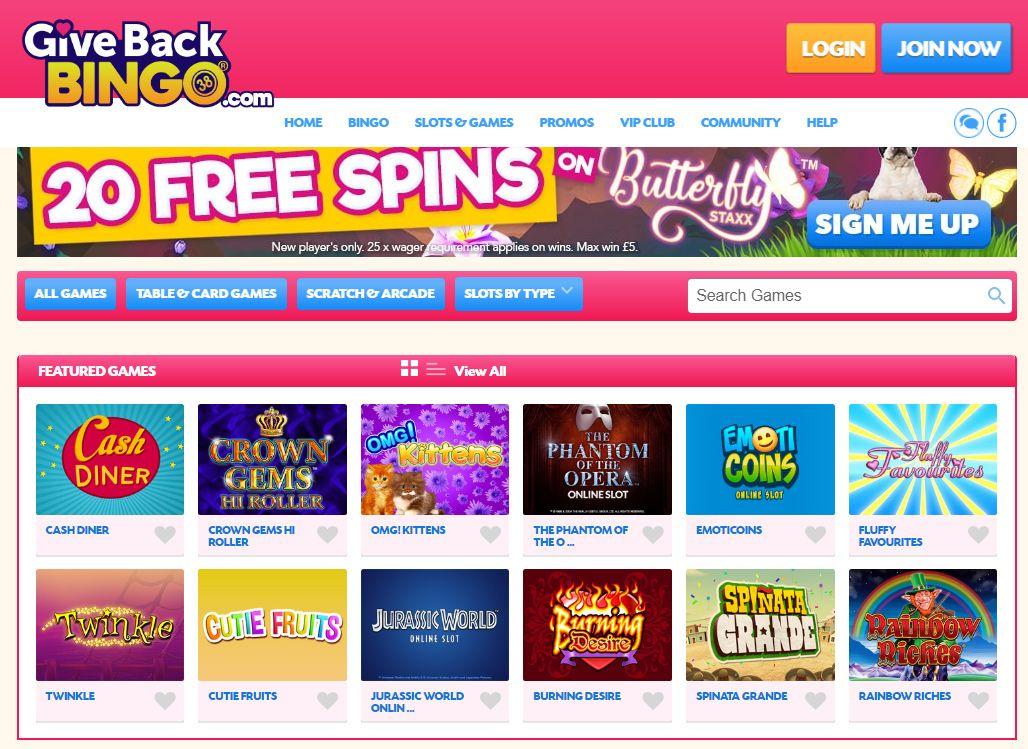 New online Bingo Games on Bingo, News online