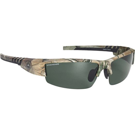 60ff0ada00 Men s Kinetic Realtree Polarized Sunglasses - Lightweight and sporty