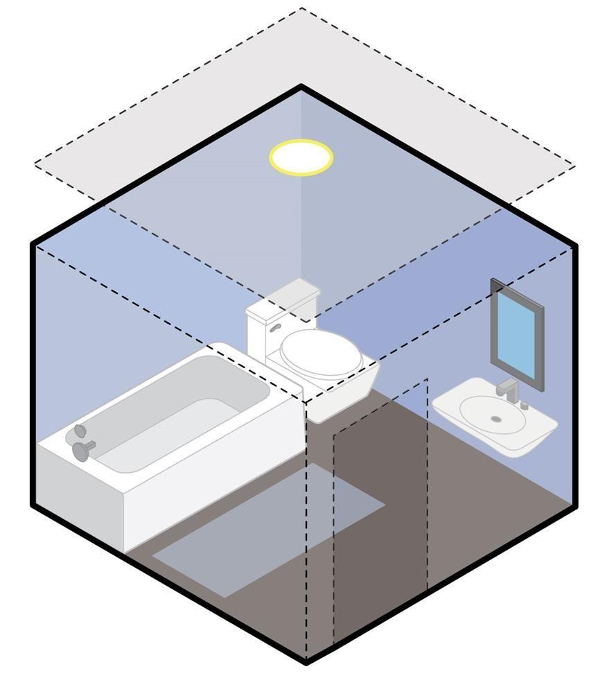 Installing Ceiling Speakers In Bathroom | www.energywarden.net