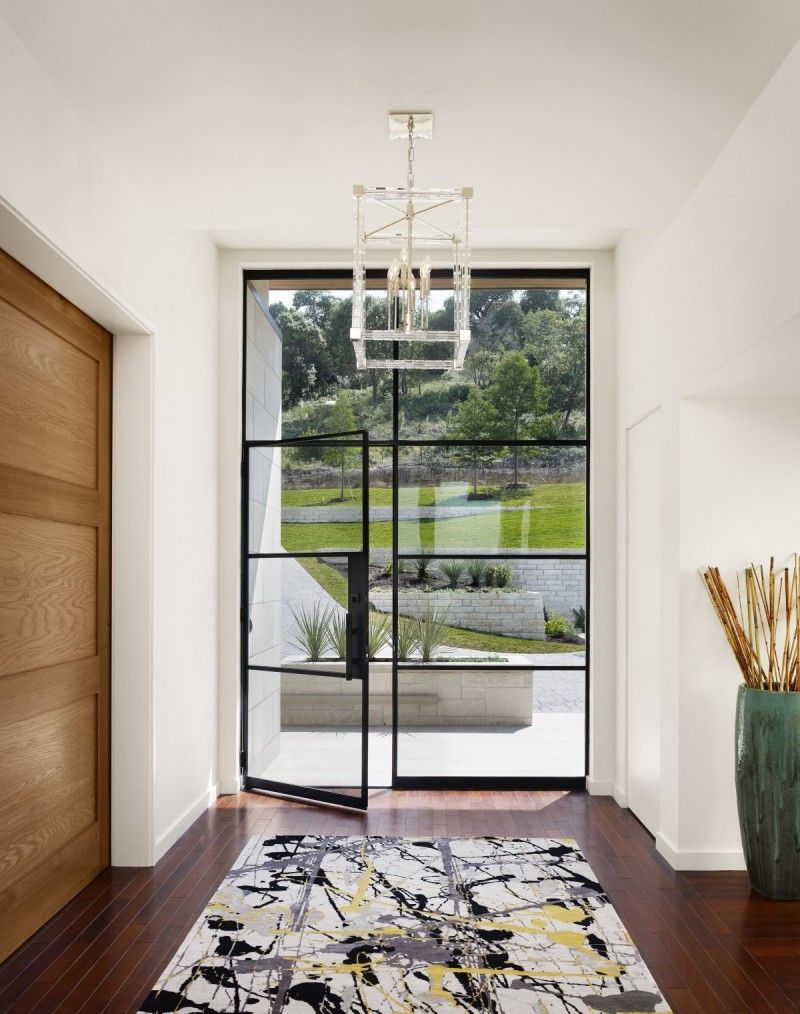 House on the hill by james d larue architecture design explore steel doors wood doors and more planetlyrics Gallery