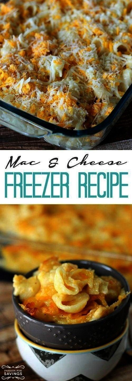 Freezer Mac These mini individual lasagnas are freezerfriendly and can be made ahead of time Theyre perfect for onthego lunches or dinners They also work great for single...