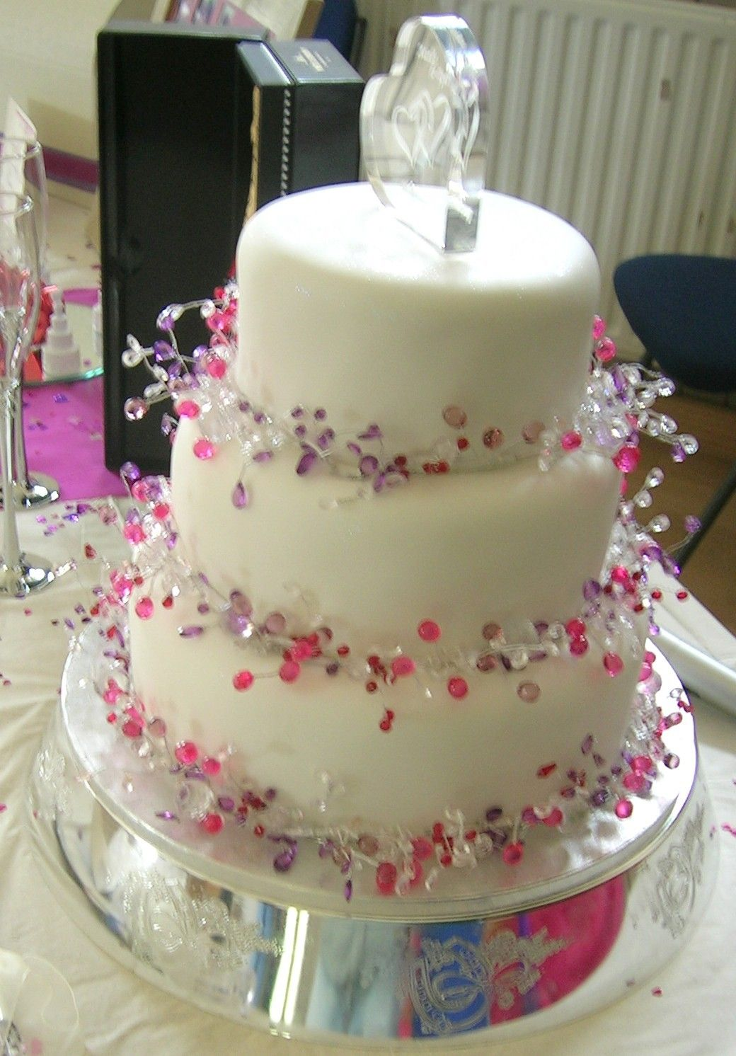 plain wedding cakes cheap wedding cakes cupcake wedding cakes elegant wedding cakes cakes and cupcakes special - Wedding Cake Design Ideas