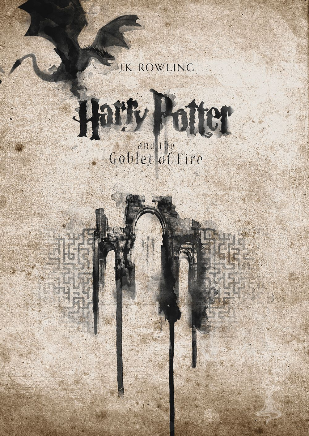 """HP covers """"It all started with ink…"""""""