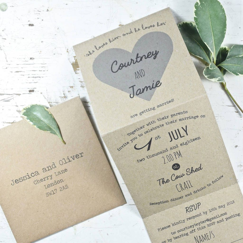 Image Result For Wedding Invitation Trends 2018 Tri Fold Wedding Invitations Wedding Invitation Trends Wedding Invitation Wording Templates