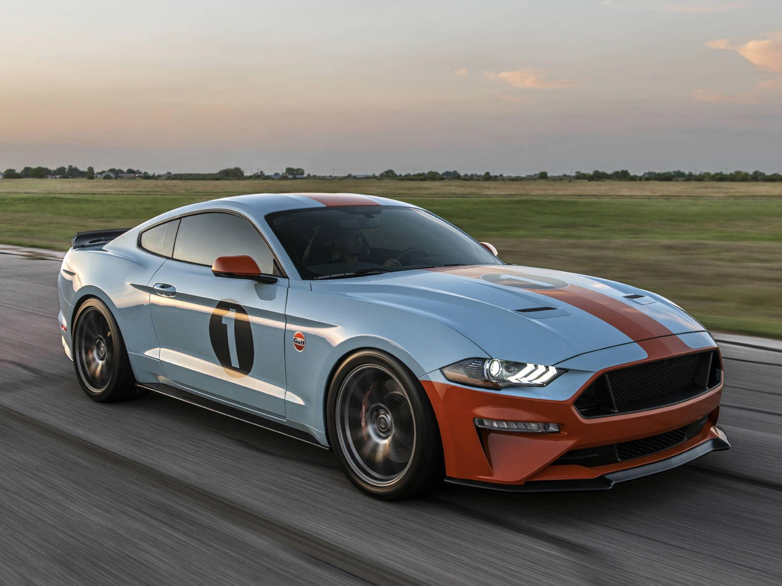 Is This 808 Hp Ford Mustang Is The Most Expensive Car Ford Mustang Mustang Ford