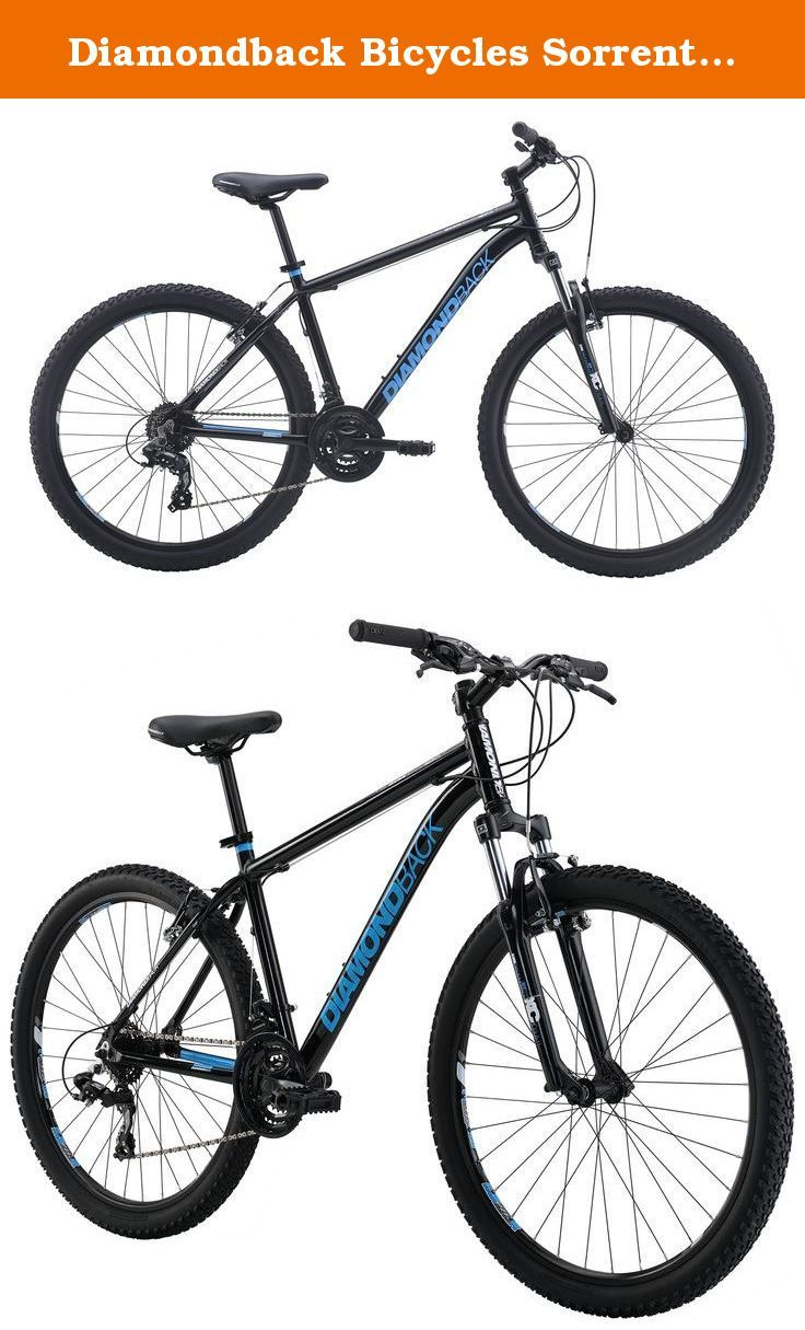 Diamondback Bicycles Sorrento Hard Tail Complete Mountain