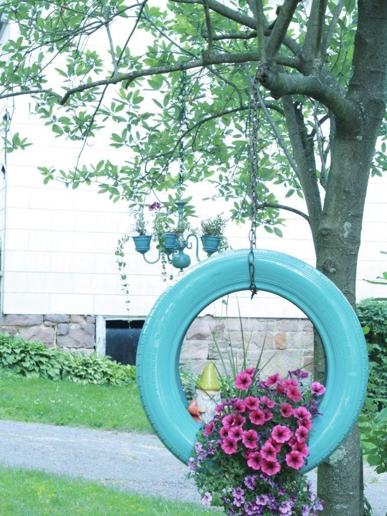 Garten-Ornamente: 53 + Foto-Inspirationen | Garten ...