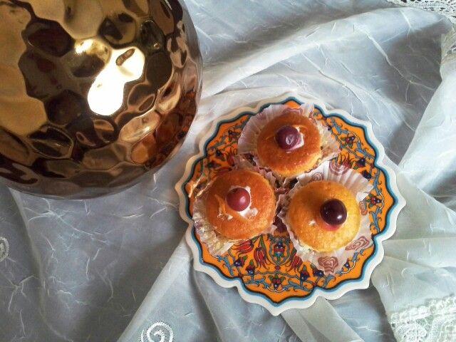 My mini cakes ♡♥♡♥