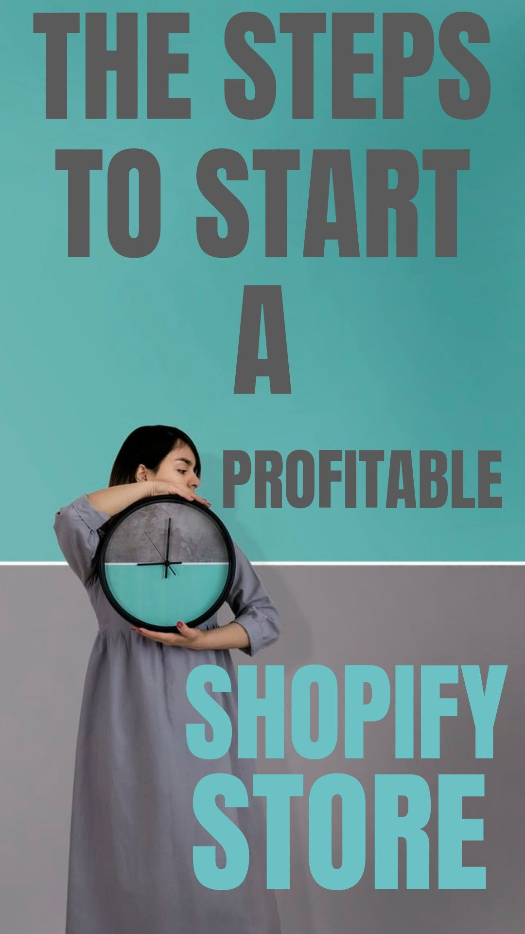 How to start a dropshipping business online Drop