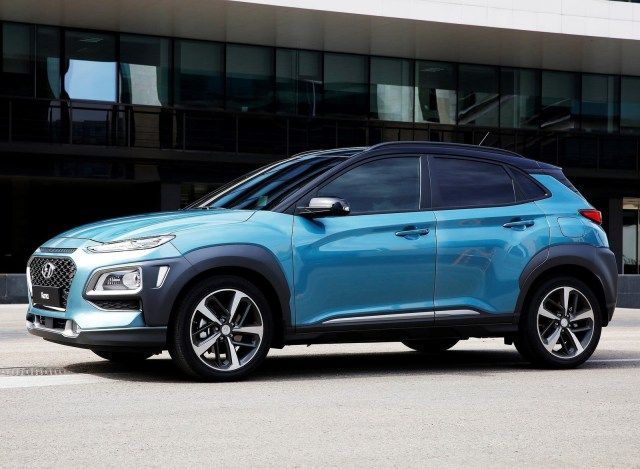 Hyundai Kona Hybrid Arrives To Expand Hyundai S Kona Offerings Cars Uk Hyundai Lexus New Hyundai
