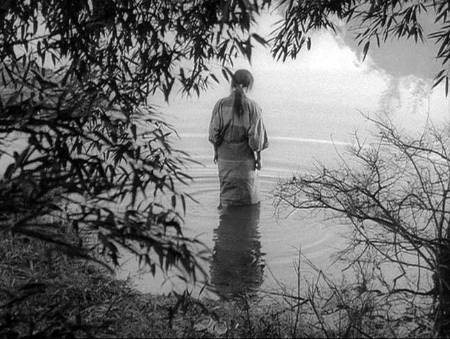 Sanshô Dayû - Kenji Mizoguchi (1954)