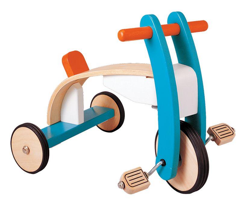 plan toys wooden trike bike wee ones pinterest plan. Black Bedroom Furniture Sets. Home Design Ideas